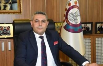 """Başkan Sadıkoğlu: """"Kırtasiye Sektörü Destek Bekliyor"""""""