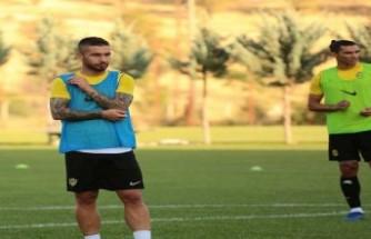 Yeni Malatya, Trabzonspor Maçını Düşünüyor