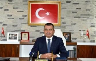 AK Parti'de İhsan Koca Güven Tazeledi