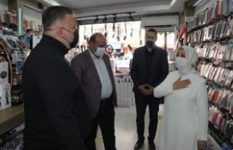 Çalık, HDP'li Vekil Tosun'a Tepki Gösterdi