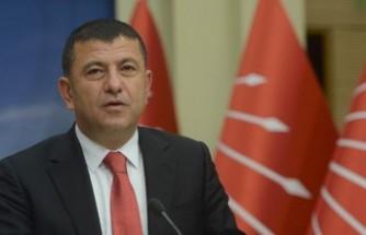 CHP Heyeti Malatya'da Kobileri Dinleyecek