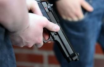 Kernek'te Yine Silahlar Konuştu... 1 yaralı