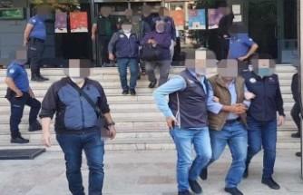 Malatya'da PKK/KCK Operasyonu... 11 Tutuklama