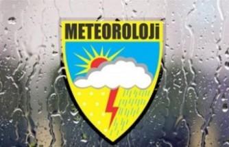 MGM'den Malatya İçin Yağmur ve Serin Hava Uyarısı