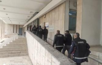 14 Uyuşturucu Taciri Tutuklandı