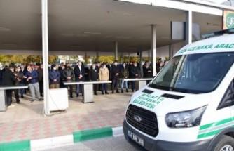 Gazeteci Akif Çelik, Koronaya Yenik Düştü