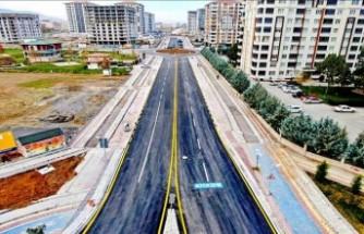 Malatya'nın Trafik Sorunu Yeni Caddelerle Son Bulacak