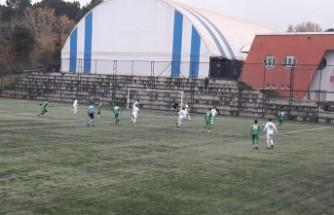 1877 Alemdağ-Malatya Yeşilyurt Belediyespor maç sonucu: 1-3