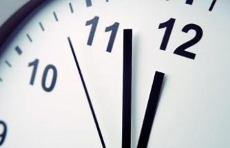 Kamu'da Yen Mesai Saati Değişikliği Başlıyor