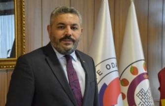 Sadıkoğlu'ndan Belediyelere 'Esnafa Destek' Çağrısı