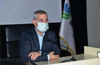 Yeşilyurt Belediye Meclisi, 2020 Yılı Çalışmalarını Tamamladı