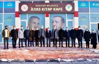 Güçlü ve Modern Yatırımlarla Yeşiltepe'nin Cazibesi Artırıyor