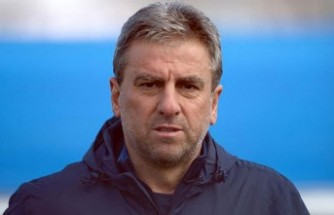 Hamzaoğlu, Çaykur Rizespor Maçını Değerlendirdi