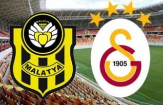 Y. Malatyaspor Ziraat Türkiye Kupasına Veda Etti