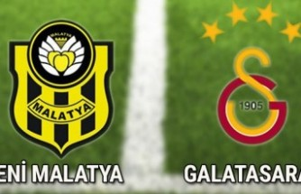 YMS-Galatasaray Maç Sonucu: 0-1