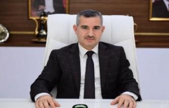Başkan Çınar'dan 28 Şubat Mesajı