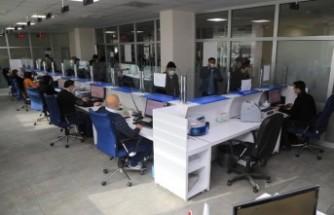 Battalgazi Belediyesi Vezneleri Genelge İle Haftasonu Açık Olacak