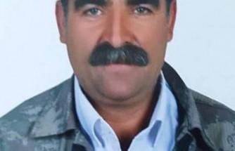 Köy Korucusu Mehmet Emin Yakut Hayatını Kaybetti