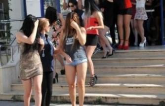 Malatya'da 31 Kişiye Fuhuş Cezası