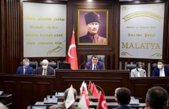 Büyükşehir Belediye Meclisi Nisan Ayı Toplantısı Sona Erdi