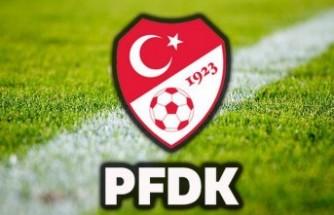 PFDK'dan Yeni Malatyaspor'a Para Cezası