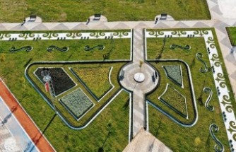 2,5 Yılda 27 Milyon 105 Bin TL. Tutarında 23 Yeni Park Yaptık