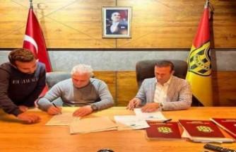 Marius Sumudica Yeni Malatyaspor'da