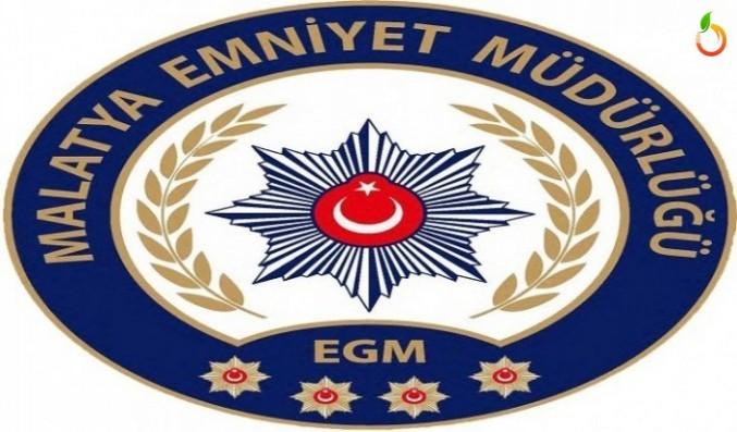 Malatya'da Covid-19 Kuralına Uymayan 19 Kişiye Para Cezası Kesildi