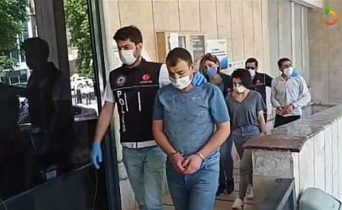 Malatya merkezli 3 ilde uyuşturucu operasyonu: 35 kişi tutuklandı