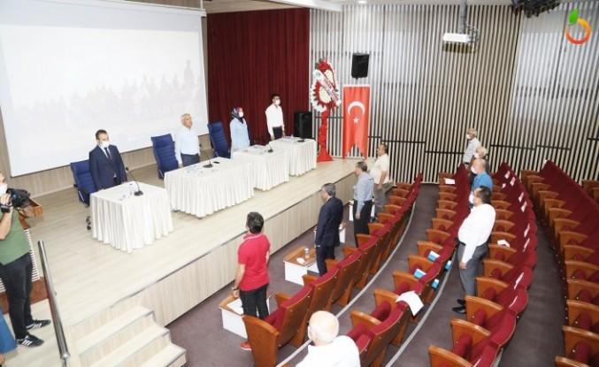 Battalgazi Meclisi, Ağustos Olağan Toplantısını Gerçekleştirdi