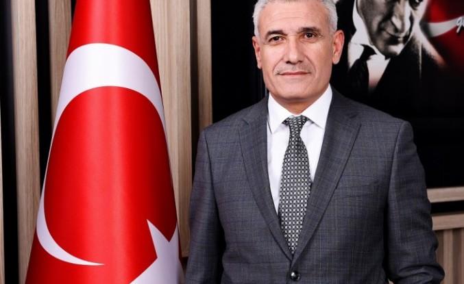 Başkan Güder'den 18 Mart Mesajı