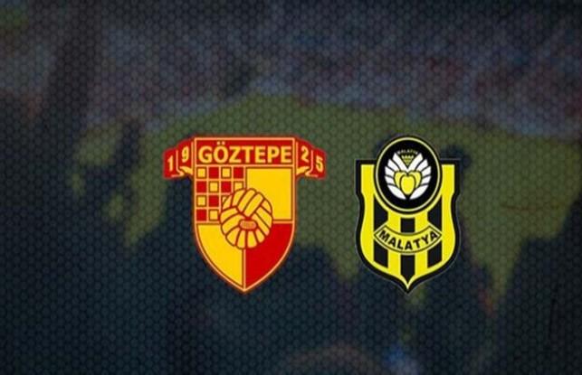 Yeni Malatyaspor 3 Puanla Tanıştı / 0-1
