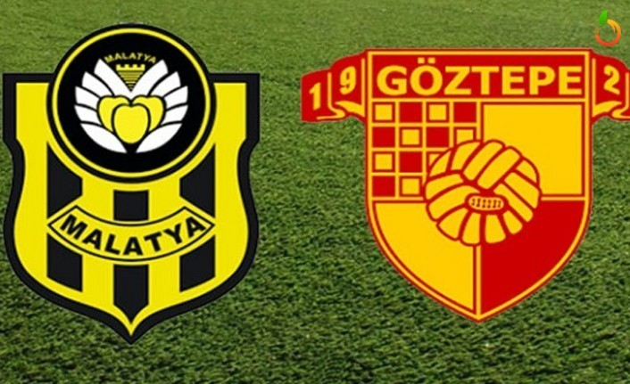 Yeni Malatyaspor-Göztepe Maç Sonucu 1-1