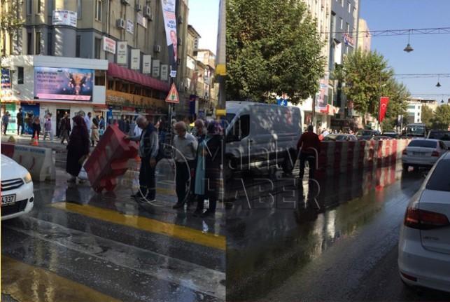 Taleplere Sessiz Kalmayan Başkan Gürkan, Talimatla Toplattırdı!