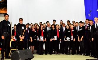 Atatürk'ün Vefatının 81.Yıl Dönümü Töreni Düzenlendi