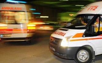 Battalgazi'de Yaşlı Kadın Evinde Ölü Bulundu