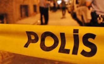 Göztepe'de Silahlı Saldırı...