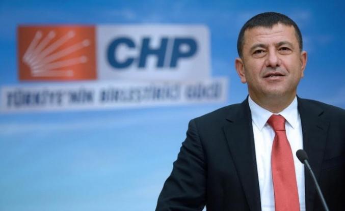 Ağbaba,'100 Bin Üretici Devlete Güvendi, Mağdur Edildi'
