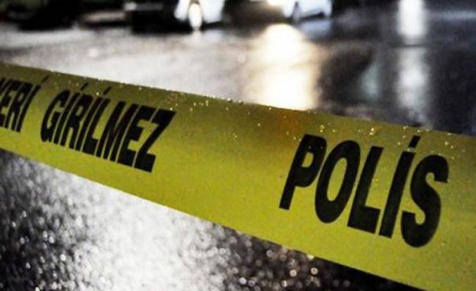 Taştepe'de 1 Kişi Silahla Vuruldu