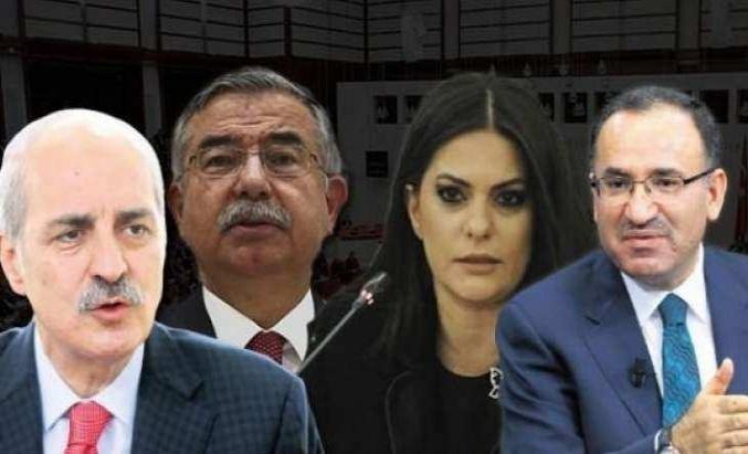 TBMM'deki Başkanlık Divanı Seçimlerinde Malatya Milletvekilleri Yok